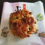お菓子の沢菊 - 料理写真:ぶすのこぶ