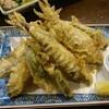 小割烹料理こっぽう - 料理写真:子鮎天ぷら