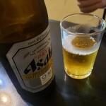 131165166 - ビールでかんぱーい