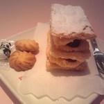 パイの樹 - ケーキセット