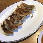 モンテローザ - 焼餃子