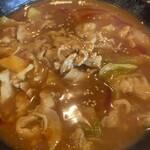 麺飯食堂 龍 - 料理写真: