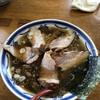 ラーメンやまき - 料理写真: