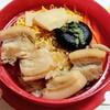 ホワイエ - 料理写真:豚角煮釜飯
