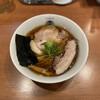 らぁ麺すぐる - 料理写真: