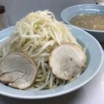 ラーメン - 【再訪】つけ麺大