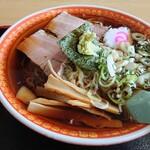 桂町 さっぽろ - 料理写真:冷たい中華 ¥750