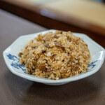 中華料理 三河屋 - 今週のチャーハン