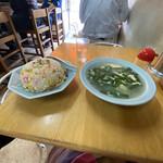 中華料理 仁 - 料理写真: