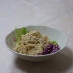 ヤッサイ モッサイ - 湘南台一美味しいポテトサラダ