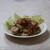ヤッサイ モッサイ - 山芋とチーズのペッパーソテー