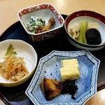 日本料理 大森満福 -