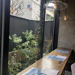 HAGI CAFE  -