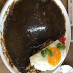 王子ムルギー - 料理写真:ナシカレー 大盛り