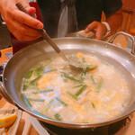 おらが村 - 料理写真: