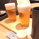 131204884 - 乾杯ビール