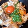 無添さぬきめん あじ豊 - 料理写真:玉子も鶏のお肉も最高に美味しいッ!