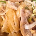まるちゃん - ガツポン酢