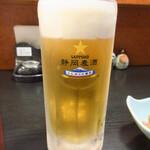ふじの坊・喜膳 - ドリンク写真: