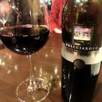 バッカス - ワイン