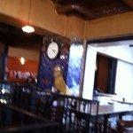 Yonchome Cafe - 開放感