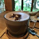 本宮カフェ -