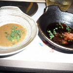 神戸牛すき焼き 肉の寿司 肉邸 金山 -