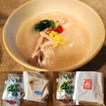 韓国食堂 入ル 坂上ル  -