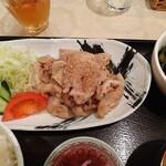 居肴家 OMOTENASHI  -
