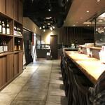 串焼 黒松屋 -