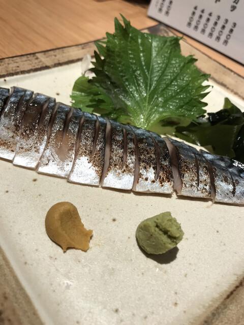 串焼 黒松屋 渋谷店の料理の写真