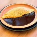 カジュアルイタリアンビュッフェと焼きたてチーズタルト シェフズガーデン -