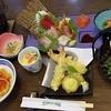 サンフラワーパークホテル - 料理写真:御夕食 4200円コース(例) 内容は季節、仕入れにより変更致します。