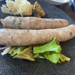 プロースト東京 ソーセージ&燻製バル -