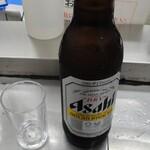 まつい - ビール