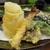 西成海鮮市場 ここ屋 - 料理写真:天婦羅盛り合わせ