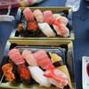 角上魚類 - 料理写真:
