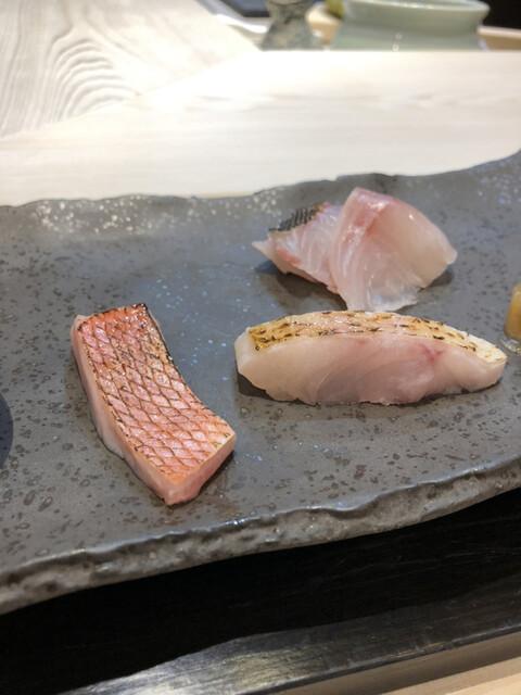 神田 すし昌の料理の写真