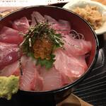 海鮮処 まる貝 - 料理写真: