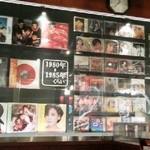 13123077 - 昭和後期の雰囲気ある店内♪
