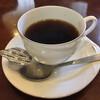 アンクルJr. - ドリンク写真:オリジナルのブレンドコーヒー