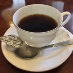 アンクルJr. - オリジナルのブレンドコーヒー