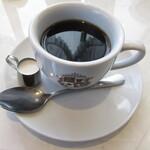洋食 ジャンボ - コーヒー
