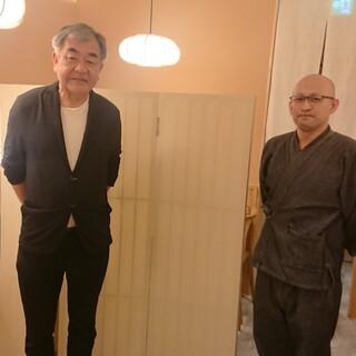 建築家・隈研吾氏のウィズコロナにおける飲食店への提案