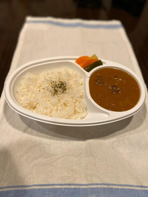 ダイニング アミナの料理の写真
