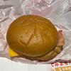 マクドナルド - 料理写真:ベーコンエッグマックサンドセット 350円。
