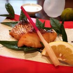 新和食料理・創作居酒屋 七つの月の夢 -