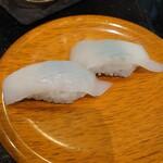 琉球回転寿司 海來 - あっぷ