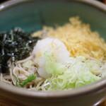 蕎麦処 松の木 - 料理写真: