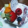 ガトーヴァレ - 料理写真:ミルフィーユ・セゾン 500円(税込)
